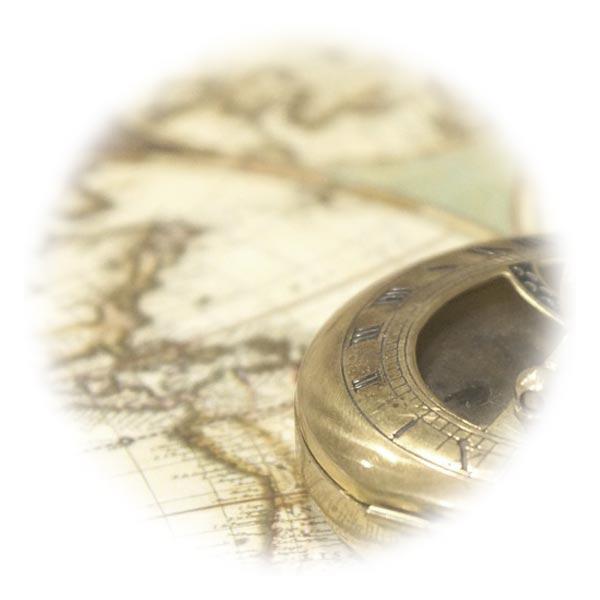 mappa sito