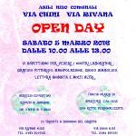 Locandina OPEN DAY Nidi Bassano def MARZO 2016