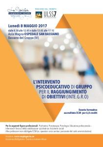 Evento Formativo Dr.Veltro - 8 Maggio Ospedale Bassano def_1