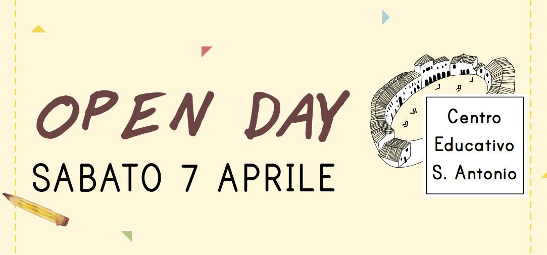openday S.ANTONIO
