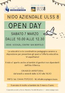 openday_nido ulss8