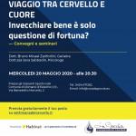 LA SETTIMANA DEL CERVELLO(1)