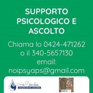 ascolto e servizio psicologico1
