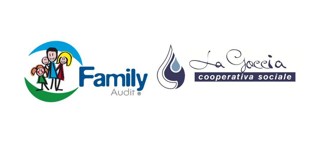 LA GOCCIA - FAMILY AUDIT